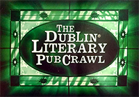 Dublin Literary Pub Crawl – Buy cheaper Direct with Us
